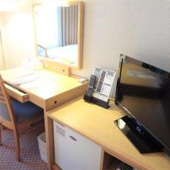Toyama Chitetsu Hotel 2* Номер категории Эконом фото 2