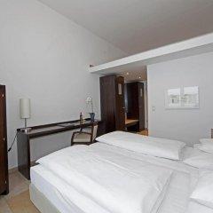 Burns Art Hotel 4* Стандартный номер с различными типами кроватей фото 2