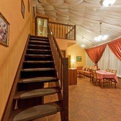 Гостиница К-Визит 3* Представительский люкс с различными типами кроватей фото 7