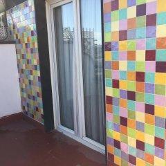 Отель Madrid Rio сауна