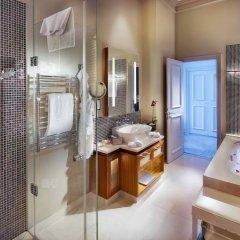 Отель The Grand Mark Prague 5* Люкс с различными типами кроватей фото 8