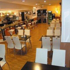 Отель Hostal San Andres питание фото 3