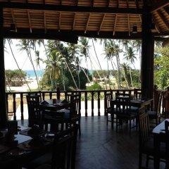 Отель Wunderbar Beach Club Hotel Шри-Ланка, Бентота - отзывы, цены и фото номеров - забронировать отель Wunderbar Beach Club Hotel онлайн фото 5