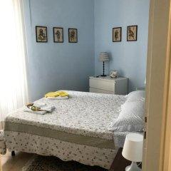 Отель Appartamento Simona Сполето ванная фото 2