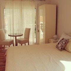 Апартаменты Apartments Marković Студия с различными типами кроватей фото 17