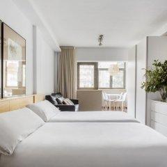 Апартаменты Aramunt Apartments Улучшенная студия с различными типами кроватей фото 5