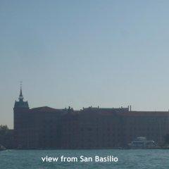Отель Kevin Италия, Венеция - отзывы, цены и фото номеров - забронировать отель Kevin онлайн пляж