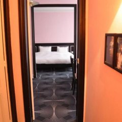 Alba Opera Hotel 3* Полулюкс с различными типами кроватей фото 6