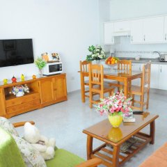 Отель EmyCanarias Holiday Homes Vecindario Стандартный номер фото 15