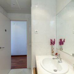 Отель Passeig De Gràcia Luxury Барселона ванная