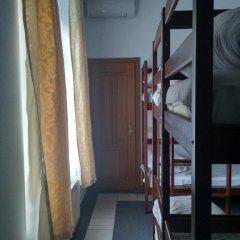 Hostel Lubin Кровать в общем номере фото 14