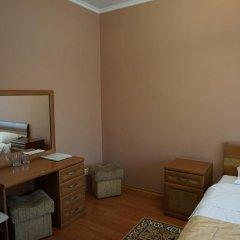 Гостиница Вилла Татьяна на Линейной Стандартный номер с двуспальной кроватью