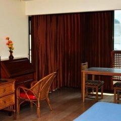 Отель The Aiyapura Bangkok 3* Номер Делюкс с различными типами кроватей фото 11
