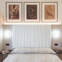 Hotel Bellavista Firenze 2* Улучшенный номер с различными типами кроватей фото 5