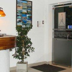 Hotel Francia Сан-Рафаэль интерьер отеля фото 2