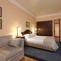 Отель Lisboa Plaza 4* Стандартный номер фото 5