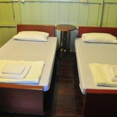 Отель Don Muang Boutique House 3* Стандартный номер фото 9
