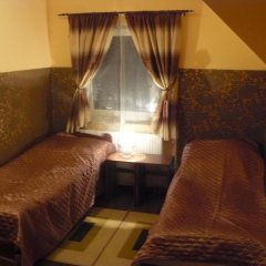 Отель Villa Rosse 3* Стандартный номер с различными типами кроватей