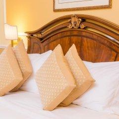 Bristol Palace Hotel 4* Стандартный номер