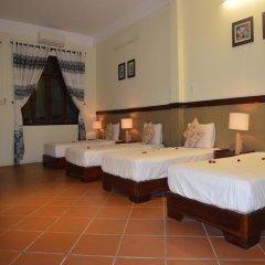 Отель Orchids Homestay 2* Стандартный номер с различными типами кроватей фото 4
