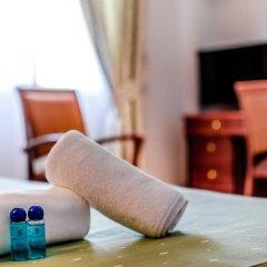 Отель Sacromonte 3* Стандартный номер с различными типами кроватей фото 3