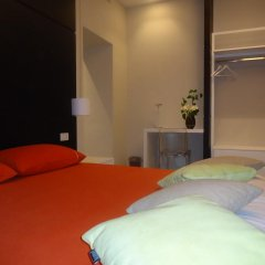 Отель Dea Roma Inn комната для гостей фото 3