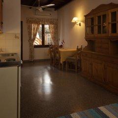 Hotel Westfalenhaus 3* Улучшенные апартаменты с различными типами кроватей фото 7
