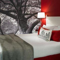 Отель Flemings Mayfair 5* Стандартный номер с различными типами кроватей фото 3