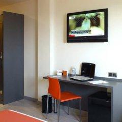 Hotel Venture Sant Cugat 3* Стандартный номер с различными типами кроватей фото 6