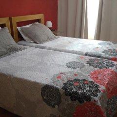 Braganca Oporto Hotel 2* Стандартный номер 2 отдельные кровати