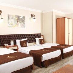 Oglakcioglu Park City Hotel 3* Стандартный номер с различными типами кроватей фото 12