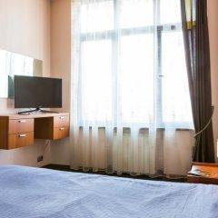 Гостиница Penthouse with Kremlin Views удобства в номере
