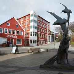 Hotel Tórshavn фото 7