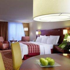 Amsterdam Marriott Hotel 5* Представительский номер с различными типами кроватей фото 6