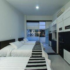 Hotel Torre del Viento 3* Улучшенный номер с различными типами кроватей фото 5