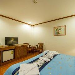 Inn Patong Hotel Phuket 3* Номер Делюкс с двуспальной кроватью фото 11
