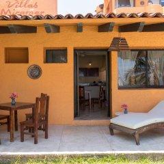 Отель Villas Miramar 3* Полулюкс с различными типами кроватей фото 5