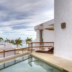 Отель Marquis Los Cabos, Resort & Spa - Adults Only 4* Полулюкс с различными типами кроватей фото 5