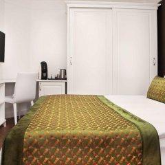 Astan Hotel Galata 3* Стандартный номер с различными типами кроватей фото 7