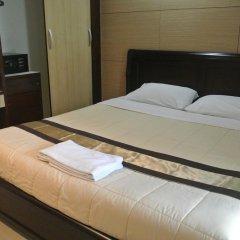 Отель Nanatai Suites 3* Улучшенный номер разные типы кроватей фото 5