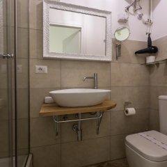 Отель Palazzo Bruca Catania Италия, Катания - отзывы, цены и фото номеров - забронировать отель Palazzo Bruca Catania онлайн ванная фото 2