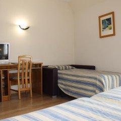 Ramblas Hotel 3* Стандартный номер с двуспальной кроватью фото 4