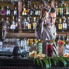 Отель Bambara Hotel Premium Венгрия, Силвашварад - отзывы, цены и фото номеров - забронировать отель Bambara Hotel Premium онлайн гостиничный бар