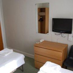 Отель LORDS 2* Стандартный номер фото 4