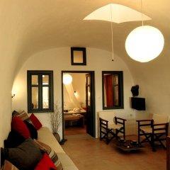 Отель Gabbiano Apartments Греция, Остров Санторини - отзывы, цены и фото номеров - забронировать отель Gabbiano Apartments онлайн комната для гостей фото 3