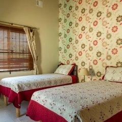 Отель The Rosehall Manor Коттедж с различными типами кроватей фото 8