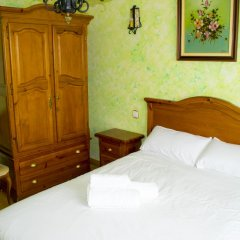 Отель Casa Rural La Yedra 3* Стандартный номер с различными типами кроватей фото 6