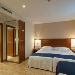 Отель Sorolla Centro 3* Стандартный номер с различными типами кроватей фото 8