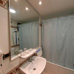 Отель Galeón 3* Стандартный номер с двуспальной кроватью фото 12