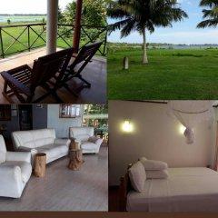 Отель Lake View Cottage Шри-Ланка, Тиссамахарама - отзывы, цены и фото номеров - забронировать отель Lake View Cottage онлайн комната для гостей
